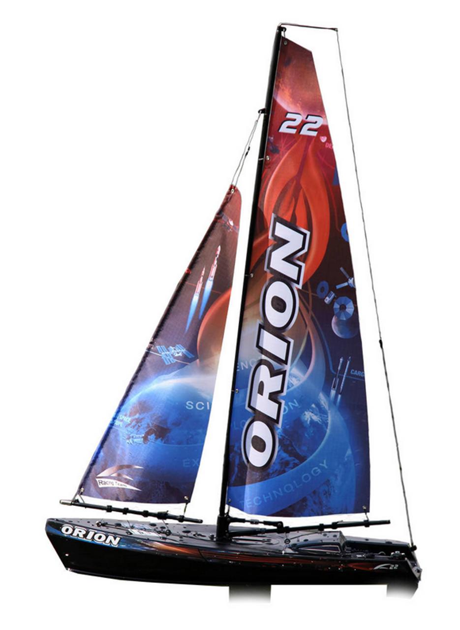 Joysway Orion 2 4Ghz RC Sailboat