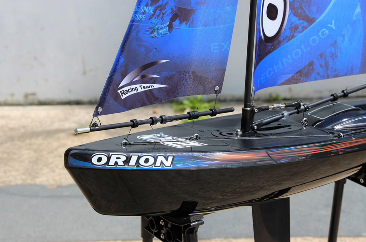Joysway Orion 2.4Ghz RC Sailboat