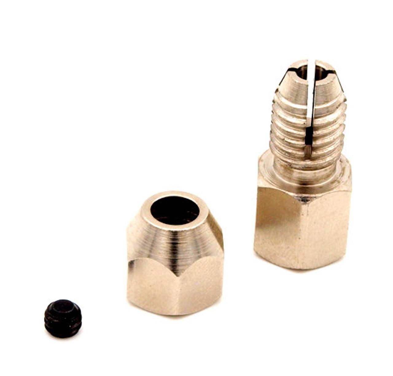 Joysway Coupler (4mm) for BL2815 Motor V2 (Bullet) 830108