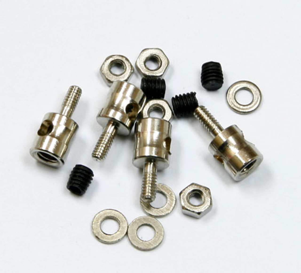 Control Linkage 2.1mm (4 pc's)