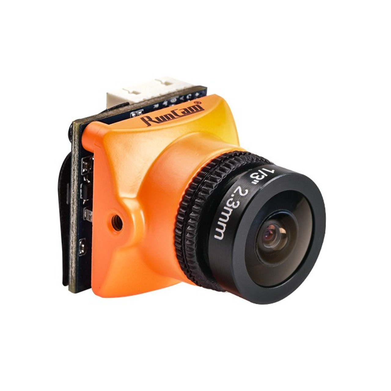Runcam Micro Swift 2 600TVL CCD FPV Camera (2.1mm) Orange