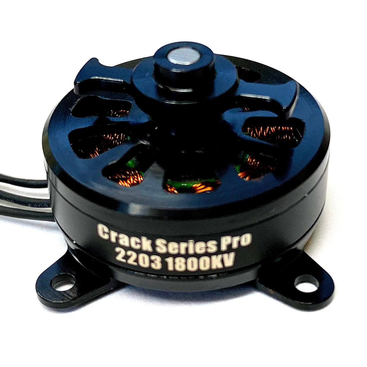 """Outrunner 2203 1800KV 18g """"Crack Series PRO"""" Motor"""