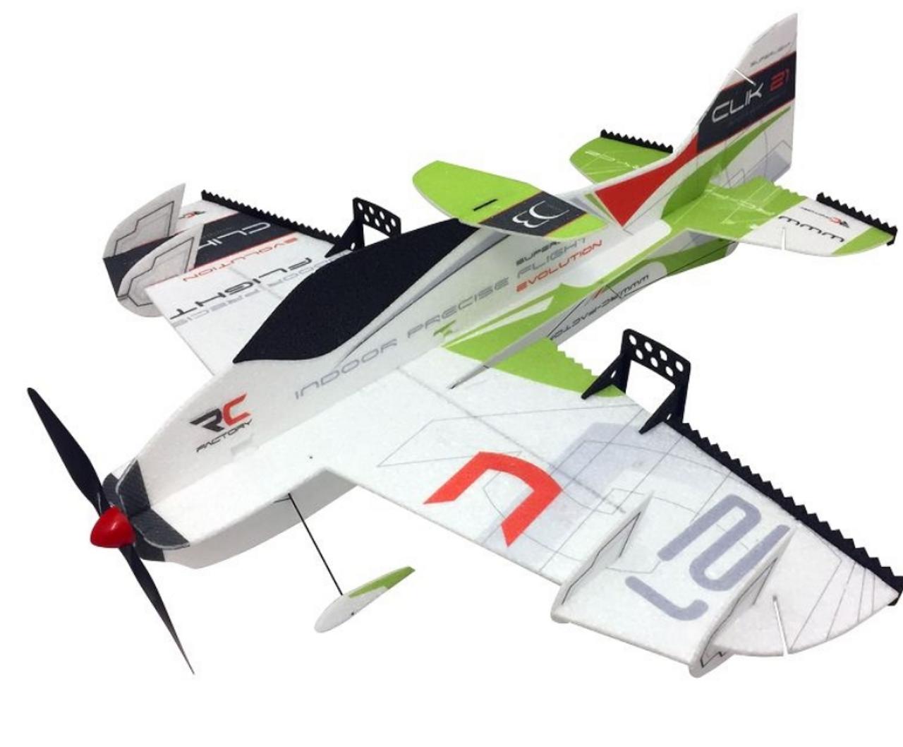 """RcF 33"""" EPP Clik 21 """"SUPER-LITE"""" Green"""