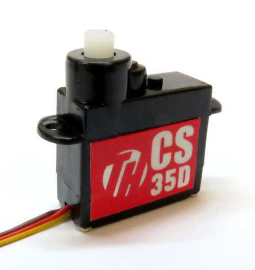 Servo Crack Series CS-35D Digital Nano Servo