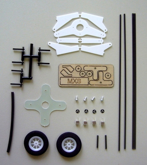 "RcFactory Parts - 32"" MXS - C Standard Hardware bag"