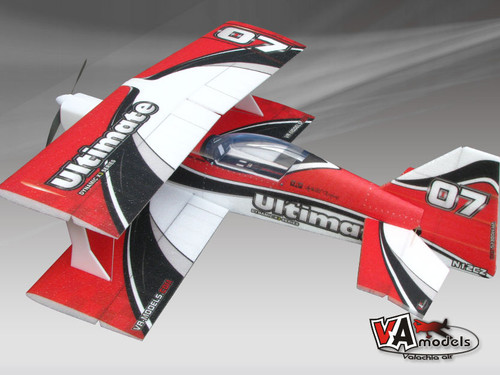 "VA-Model 41"" ULTIMATE X3 EPP Full Fuse - RED"