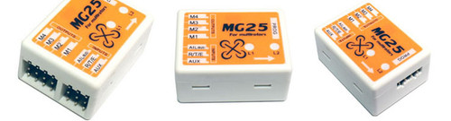 MG25 Flight Controller