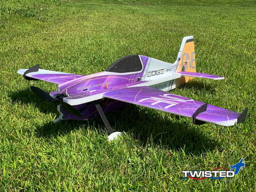 Foam RC Airplanes | Twisted Hobbys Aircrafts