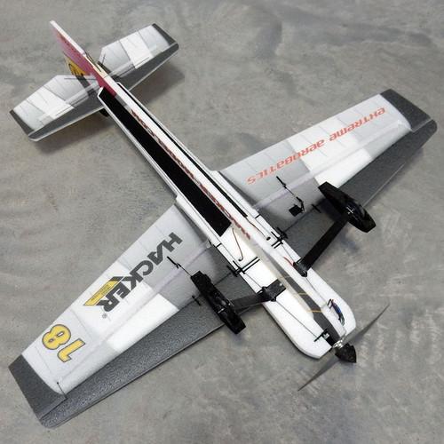 """HM 48"""" EPP 1200 SUpreme w/ removeable wings Checker"""