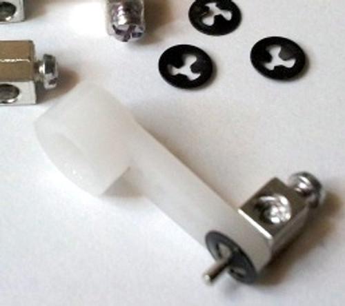 HM Control Horn Adjustable End-Links (Large)