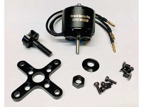 """Outrunner 2212 1000KV 55g """"Crack Series Pro"""" Motor"""