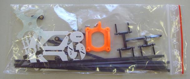 "RcFactory Parts - 33"" Edge/Extra V3 Super-Lite Hardware bag"