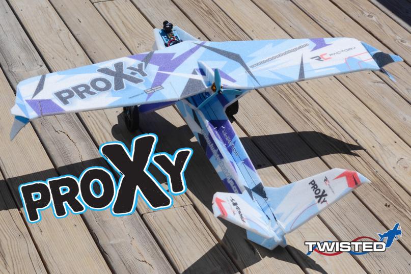 "ProXy aka ""Crack Vision """