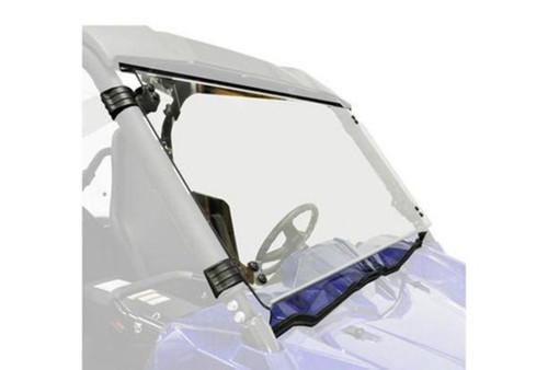 Yamaha Wolverine Full Tilting Scratch Resistant Windshield