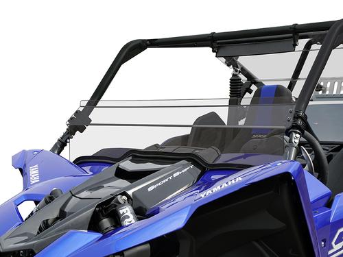 Yamaha YXZ 1000 Hard-Coated Short Shield (2019)