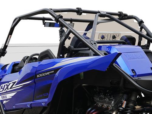 Yamaha YXZ Tinted Rear Windshield W/Vent