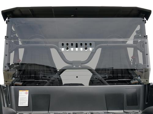 Yamaha Wolverine X-2  Tinted Rear Windshield W/Vent