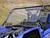 Yamaha YXZ 1000 2019+ Full Venting Windshield-HC