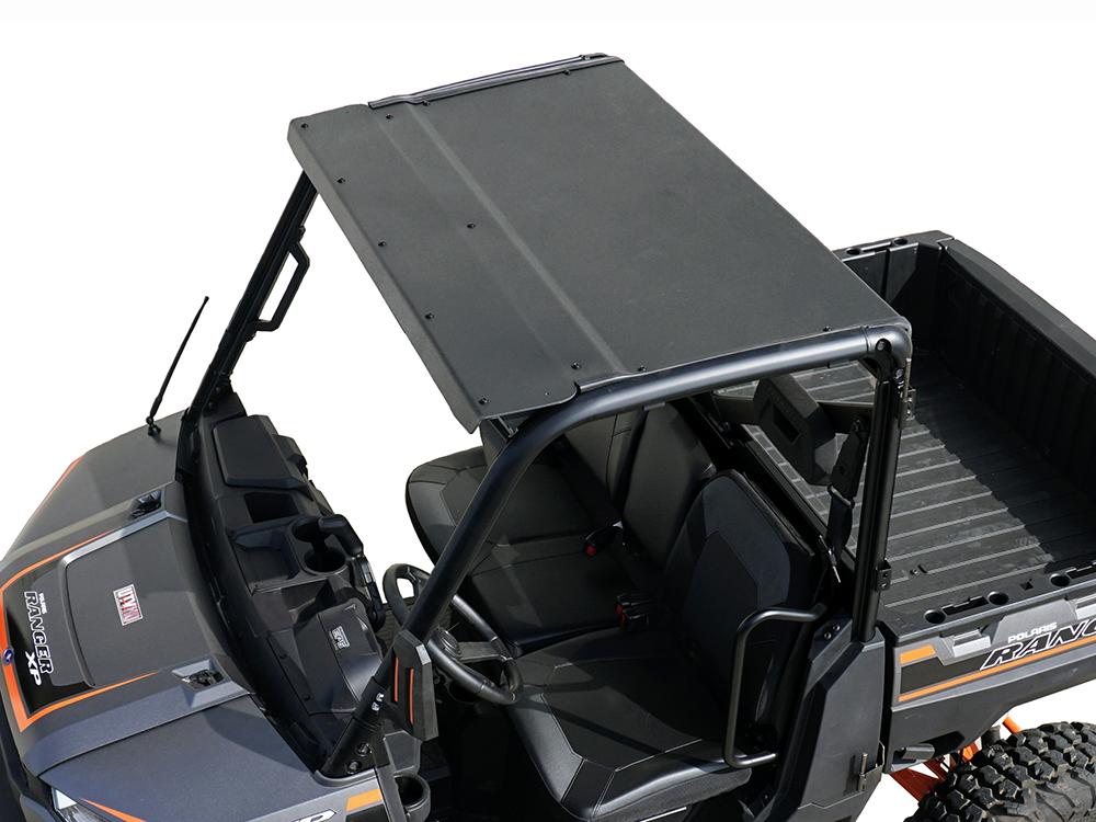 Crew Hard Roof Mid-Size Spike Polaris Ranger 4 Seat