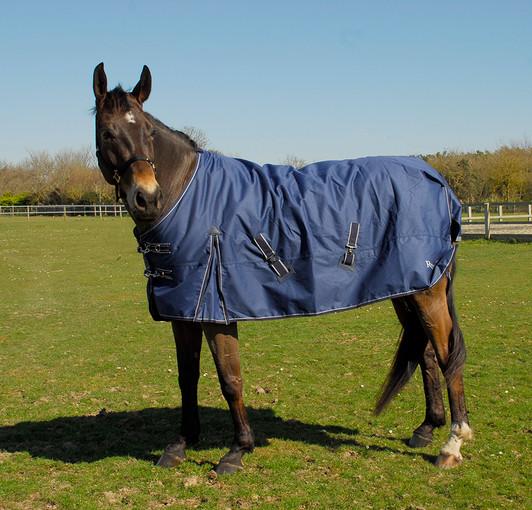 Rhinegold 'Konig' Small Pony//Foal Outdoor Rug