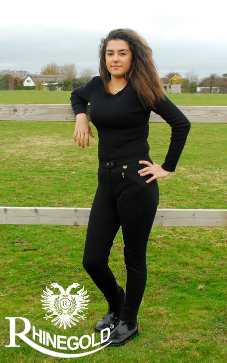 Great value riding tights