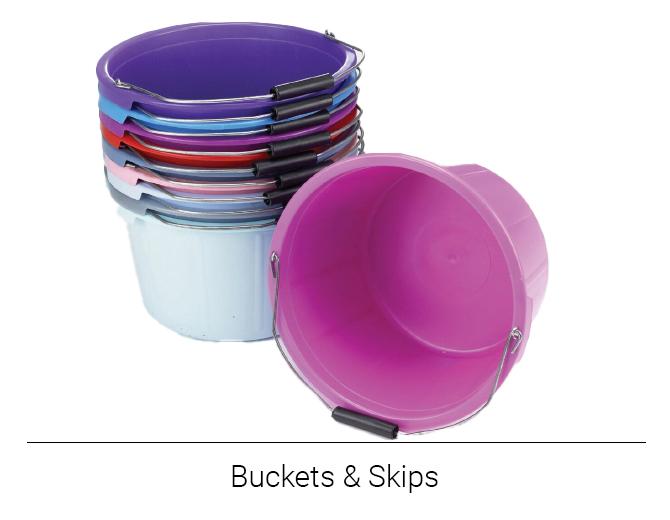 Bucket and Skips