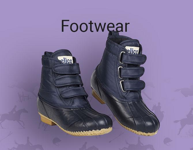 Childrens Footwear