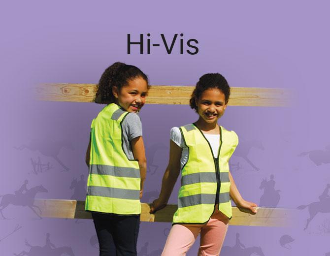 Childs Hi-Vis