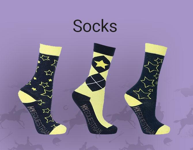 Childs Socks