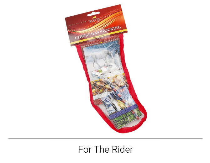 Christmas Gifts For The Rider