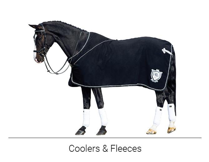 Coolers & Fleeces