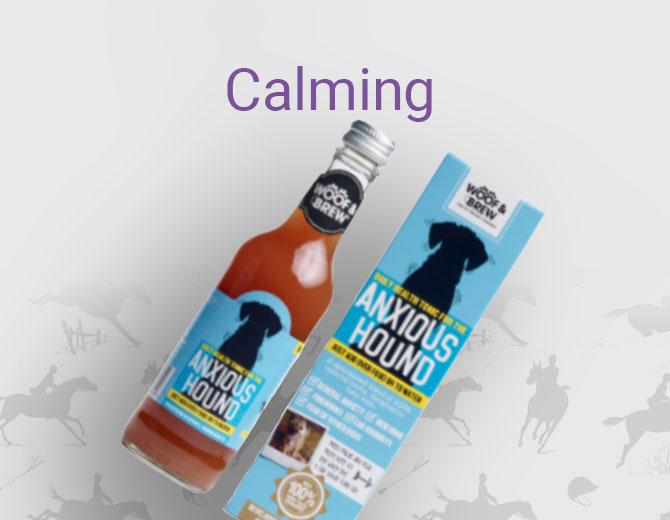 Calming Dog Supplements