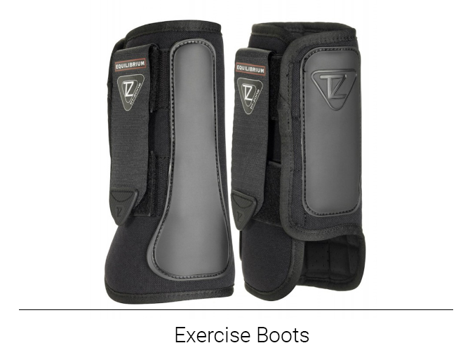 Exercise Boots