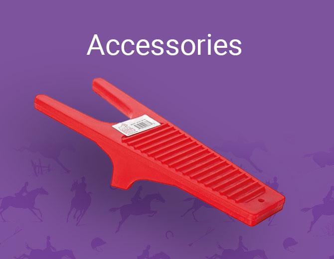 Footwear-Accessories