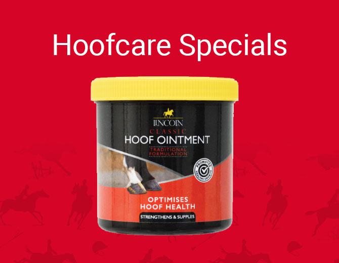 Hoofcare Specials