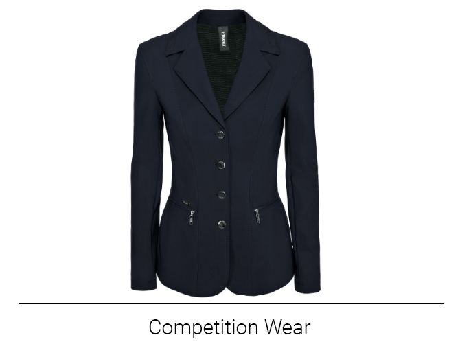 Ladies Competition Wear