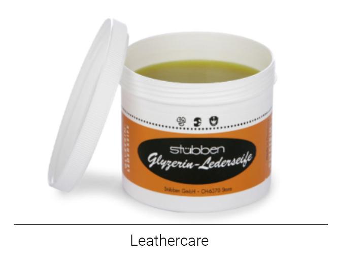Leathercare