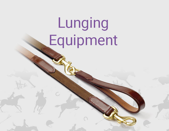 Lunging Equipment