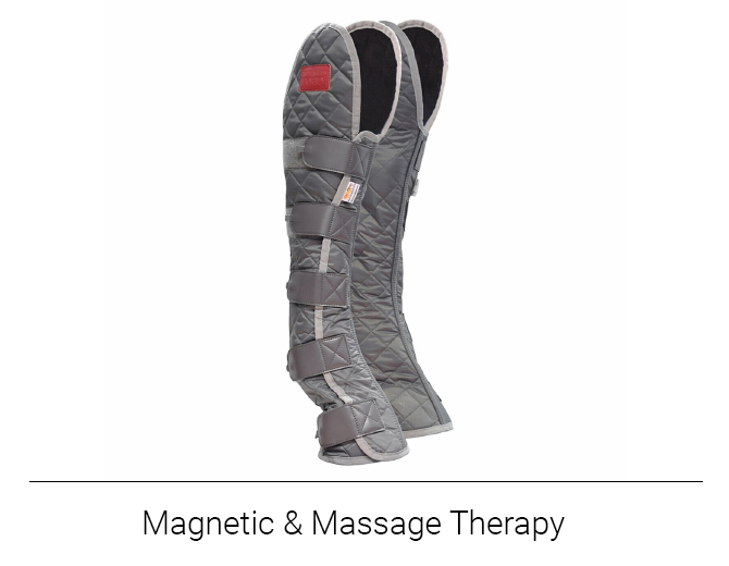 Magnetic & Massage Therapy