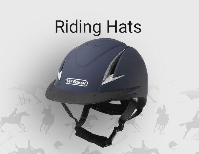 Men's Riding Helmets
