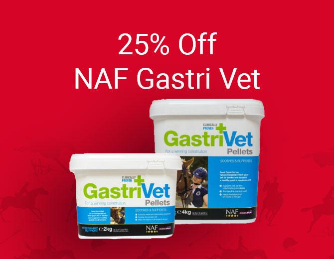 NAF Gastri Vet
