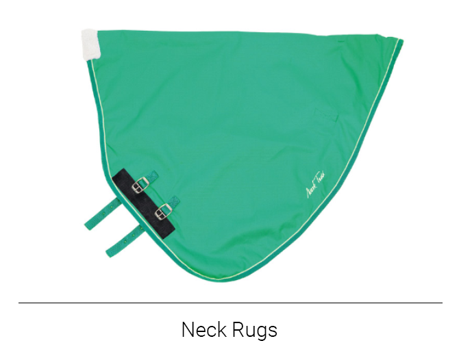 Neck Rugs