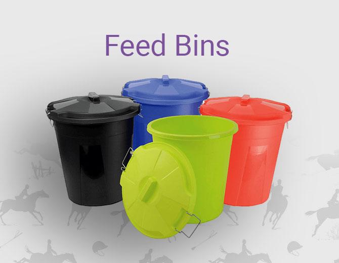 Feed Bins