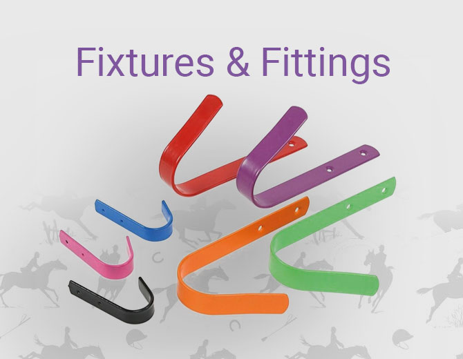 Fixture and Fittings