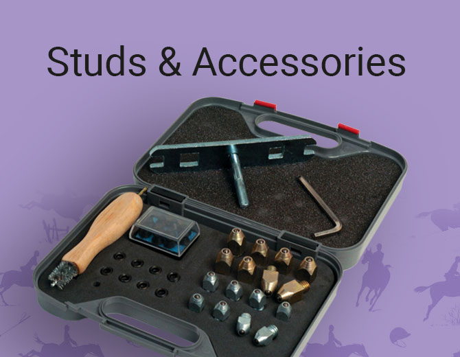 Studs and Accessories