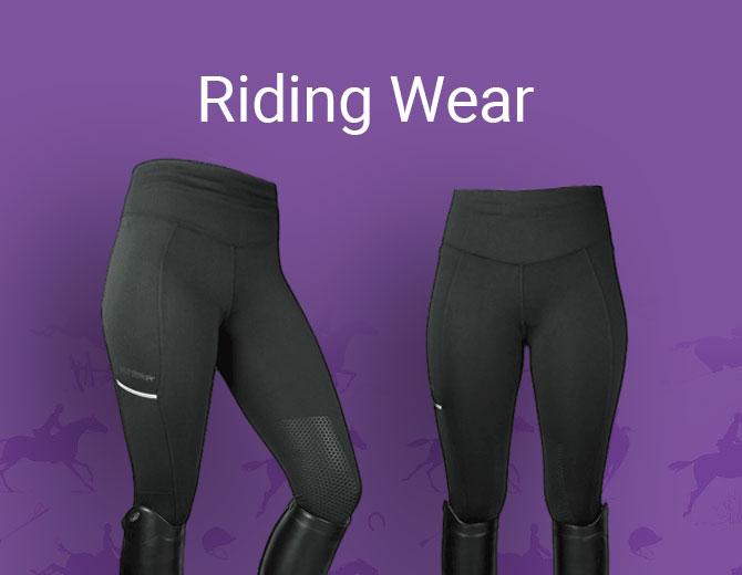 Riding Wear