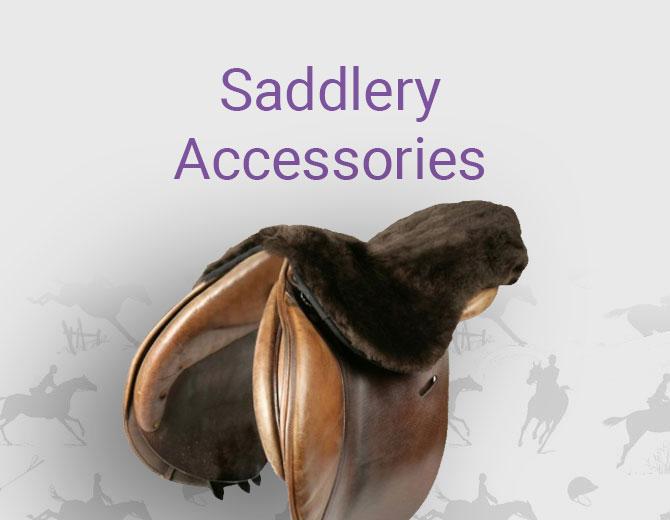 Saddlery Accessories
