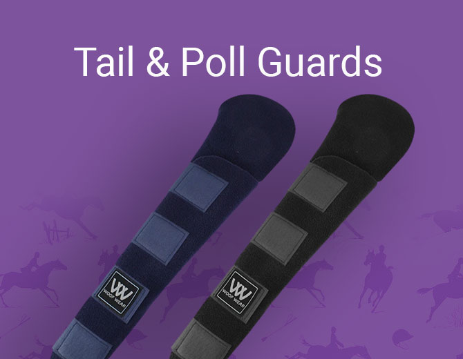 Tail & Poll Guards