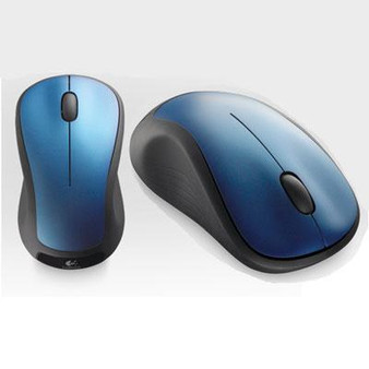 Wireless Mouse M310 Blue