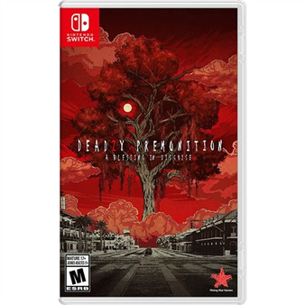 Deadly Premonition 2  NSW
